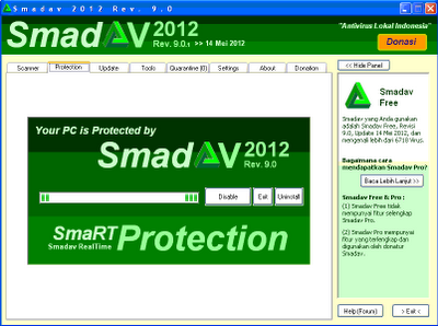 Download Smadav 9.0 Pro Full Version + Serial Number